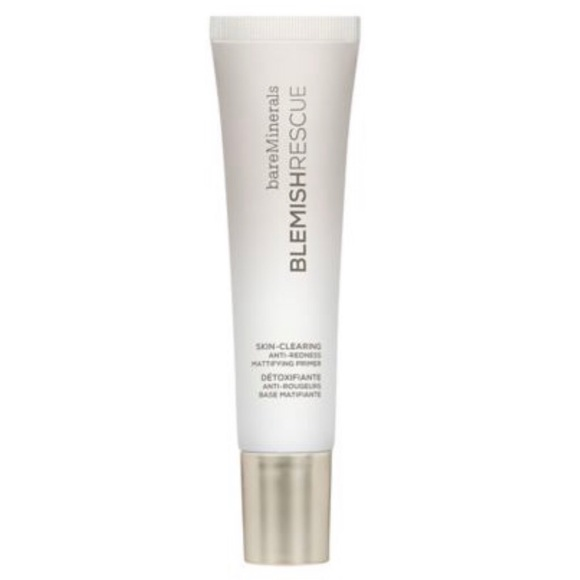 bareMinerals Other - 🆕 bareMinerals Blemish Rescue Primer